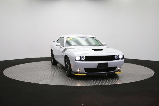2019 Dodge Challenger for sale 124038 46