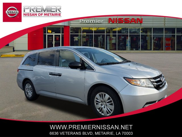 Used 2014 Honda Odyssey in Metairie, LA