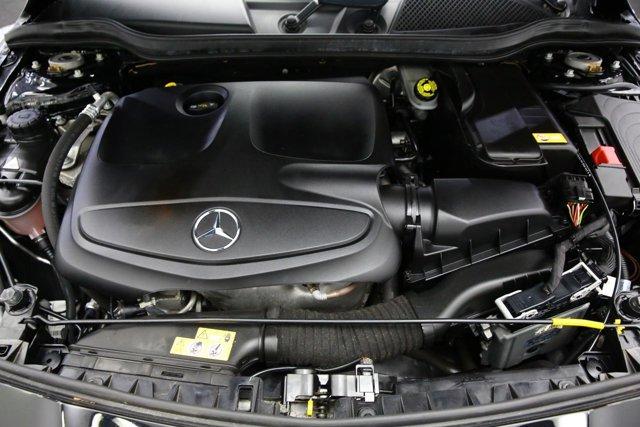 2017 Mercedes-Benz CLA-Class for sale 123472 6