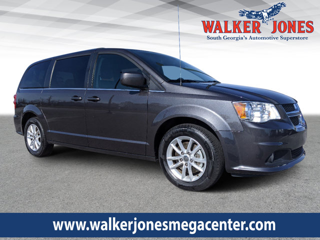 Used 2019 Dodge Grand Caravan in Waycross, GA