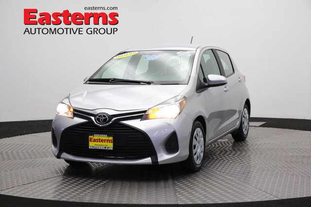 2017 Toyota Yaris for sale 121004 0