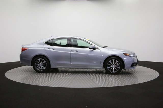 2017 Acura TLX for sale 124086 42