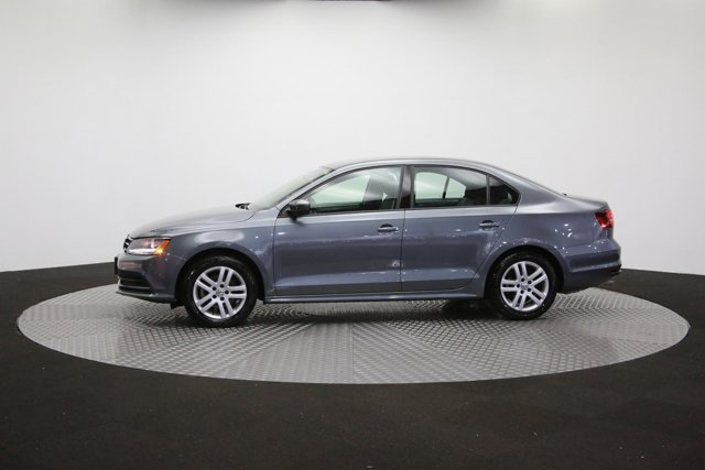 2018 Volkswagen Jetta for sale 124468 54