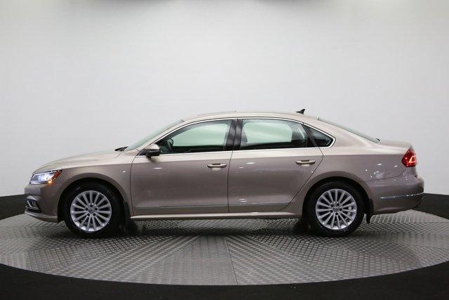 2016 Volkswagen Passat for sale 122793 57