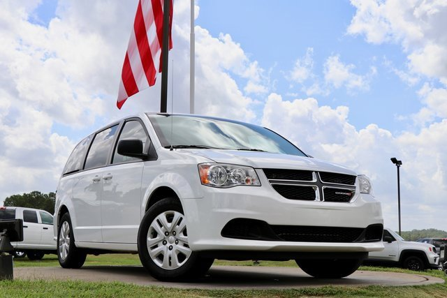 Used 2018 Dodge Grand Caravan in , TX