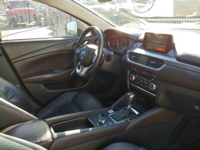 Used 2016 Mazda Mazda6 4dr Sdn Auto i Grand Touring