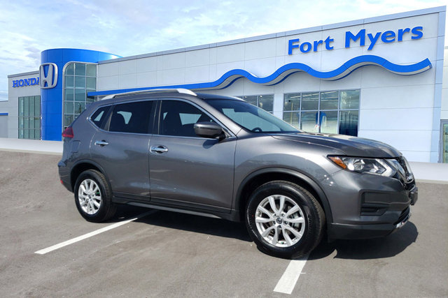 Used 2020 Nissan Rogue in Fort Myers, FL