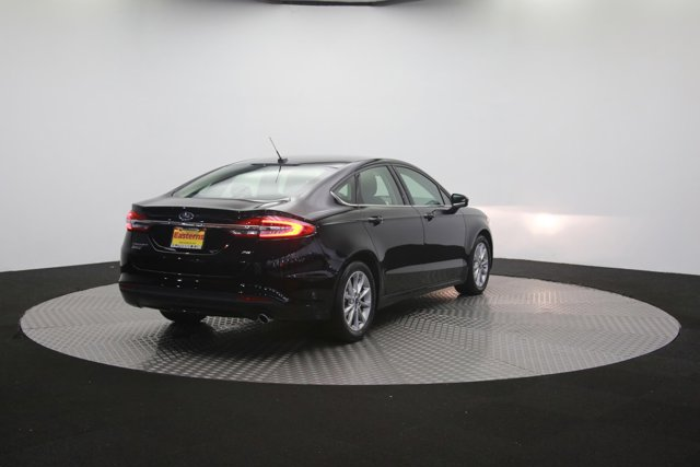 2017 Ford Fusion for sale 120544 45