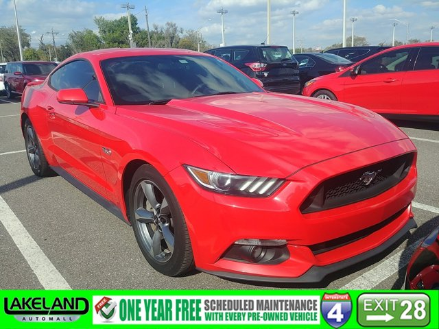 Used 2016 Ford Mustang in ,