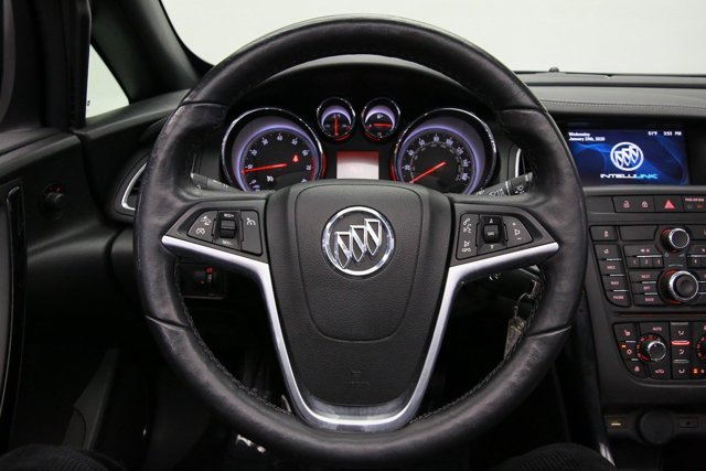2018 Buick Cascada for sale 124399 13