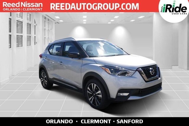 New 2019 Nissan Kicks in Clermont, FL