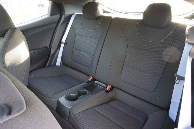 New 2020 Hyundai Veloster N Manual