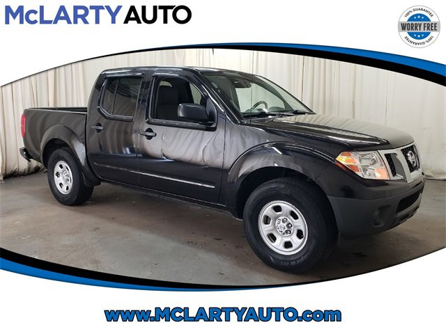 Used 2017 Nissan Frontier in , AR