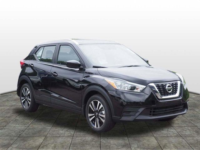 New 2019 Nissan Kicks in Greensburg, PA