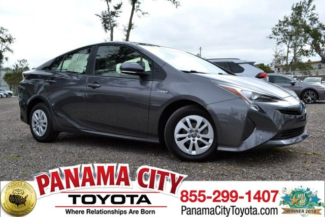 Used 2017 Toyota Prius in Panama City, FL