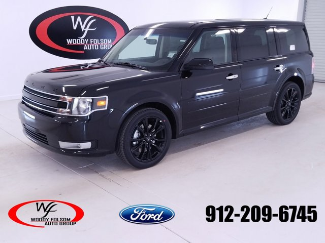 New 2019 Ford Flex in Baxley, GA