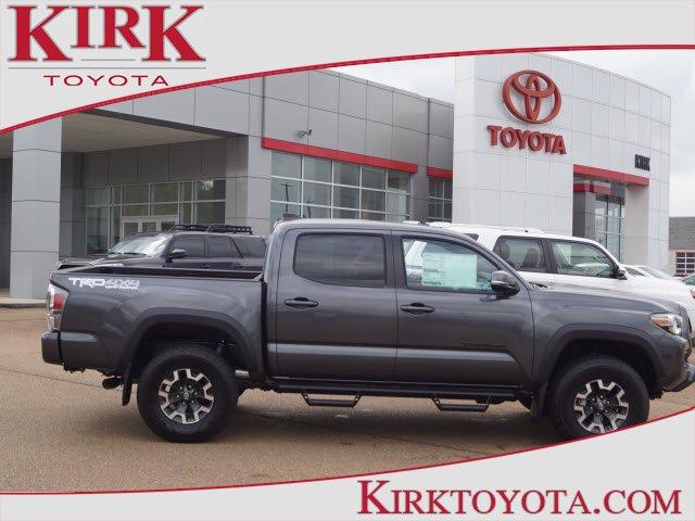 New 2020 Toyota Tacoma in Grenada, MS