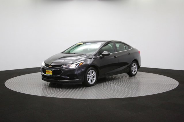 2016 Chevrolet Cruze for sale 124679 50