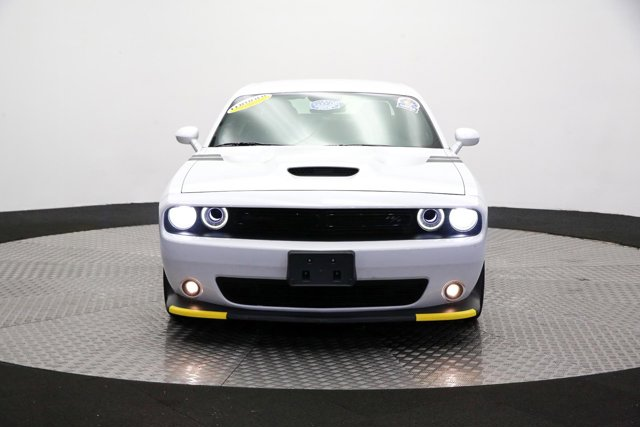2019 Dodge Challenger for sale 124038 1