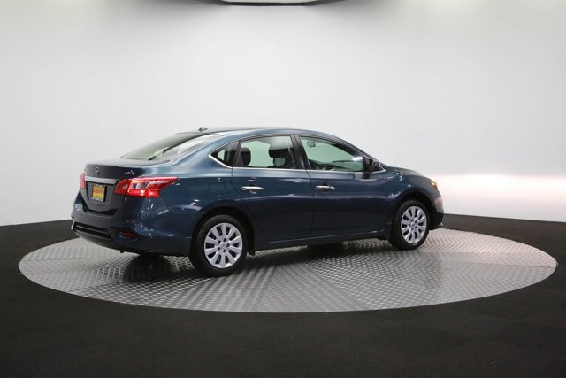 2017 Nissan Sentra for sale 124805 37