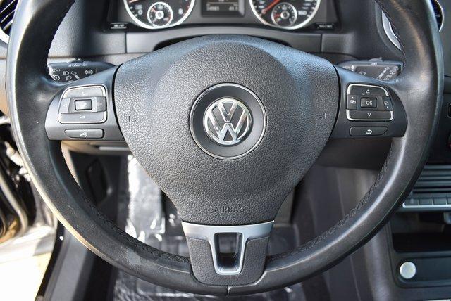 2017 Volkswagen Tiguan Wolfsburg Edition 6