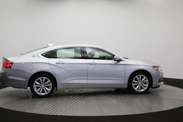 2018 Chevrolet Impala for sale 122677 34