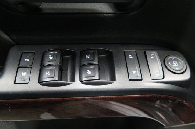 New 2017 GMC Sierra 1500 4WD Crew Cab 143.5 SLE