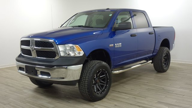 Used 2018 Ram 1500 in O'Fallon, MO