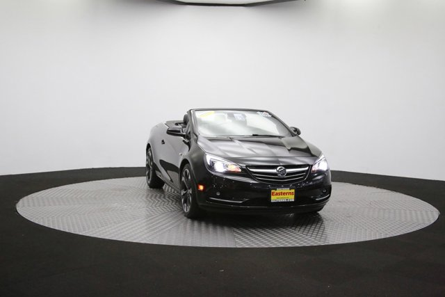 2016 Buick Cascada for sale 124293 47