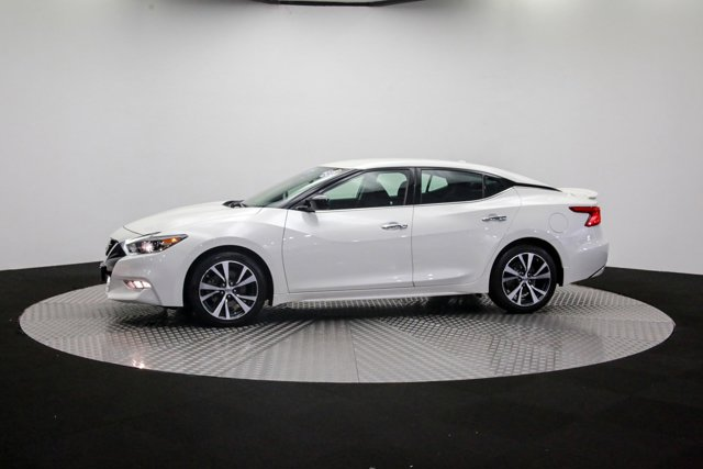 2017 Nissan Maxima for sale 122129 55