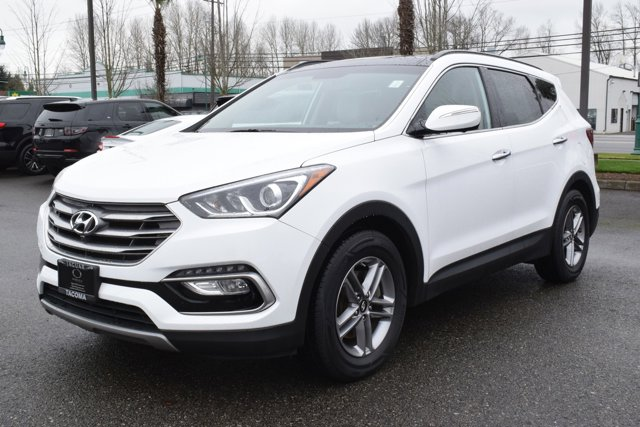Used 2017 Hyundai Santa Fe Sport in , OR
