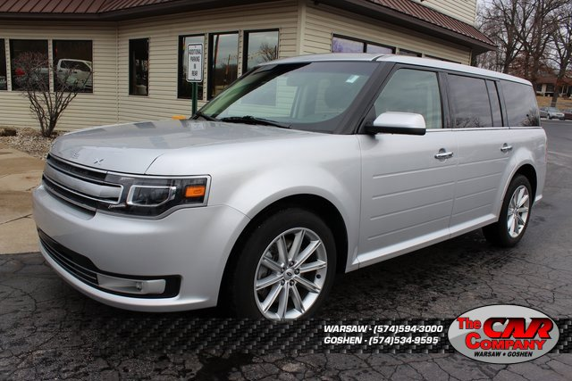 Used 2019 Ford Flex in Warsaw, IN