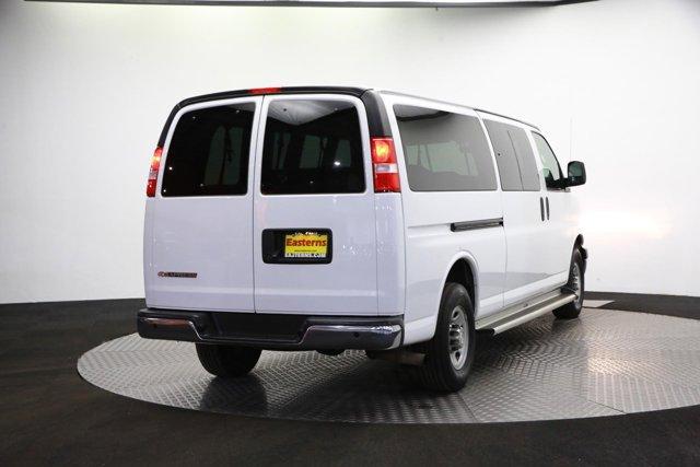 2017 Chevrolet Express Passenger for sale 124018 4