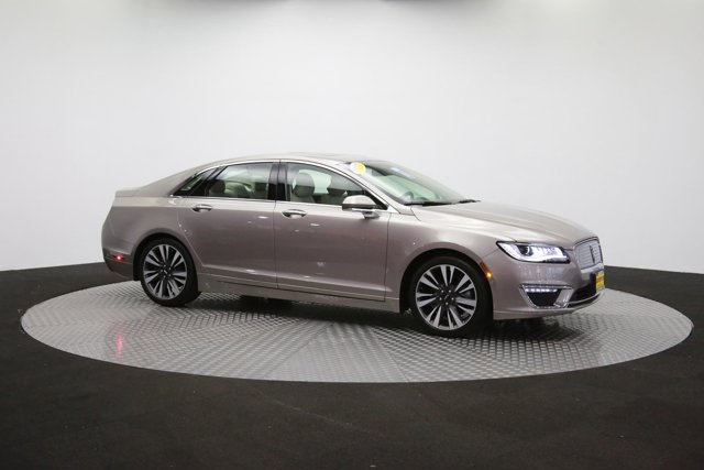 2019 Lincoln MKZ for sale 123399 43