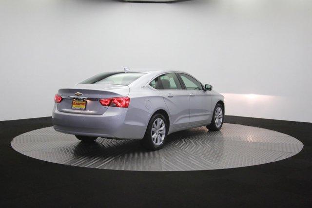 2018 Chevrolet Impala for sale 121804 36
