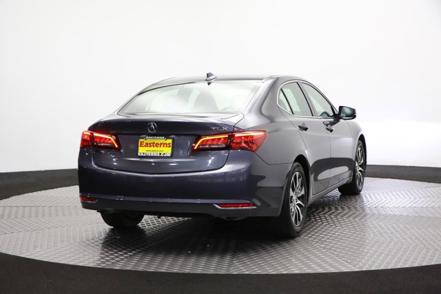 2017 Acura TLX for sale 123723 4
