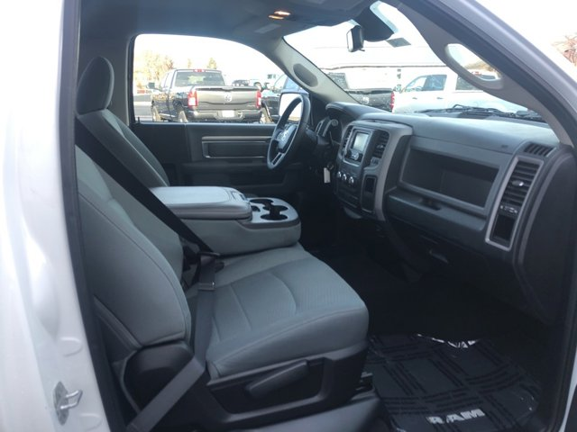 Used 2016 Ram 1500 2WD Reg Cab 140.5 Tradesman