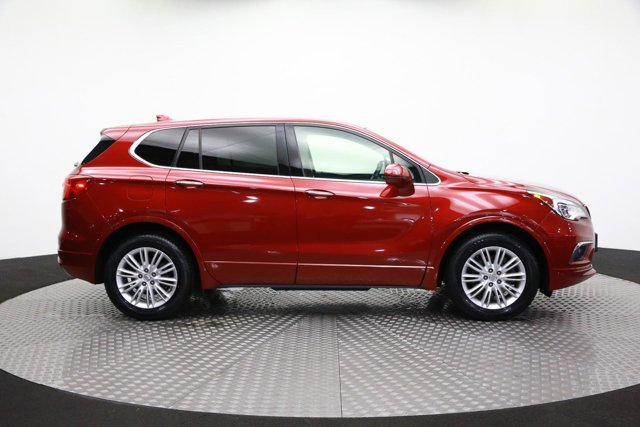 2017 Buick Envision for sale 123885 3