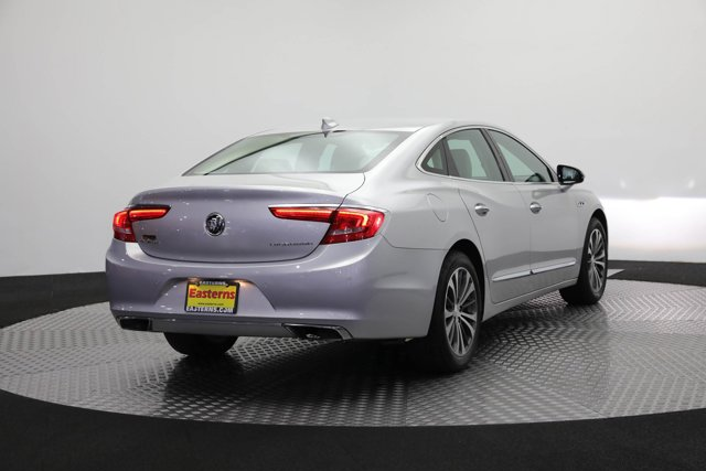 2017 Buick LaCrosse for sale 125259 4