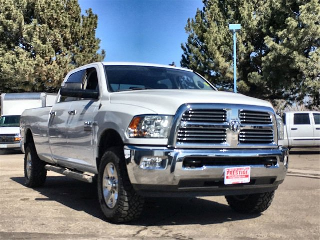 Used 2014 Ram 2500 in Fort Collins, CO