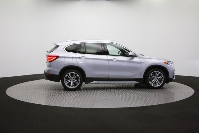 2016 BMW X1 for sale 124050 42