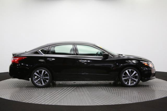 2016 Nissan Altima for sale 122755 44