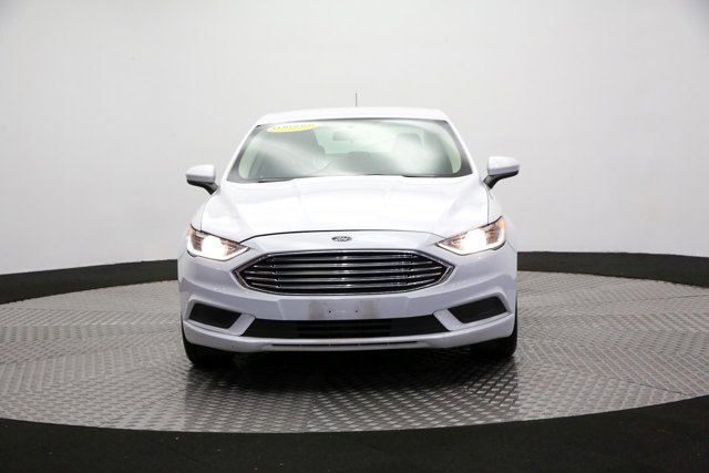 2017 Ford Fusion for sale 123712 1