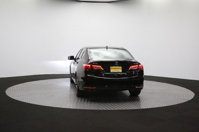 2017 Acura TLX for sale 122722 33