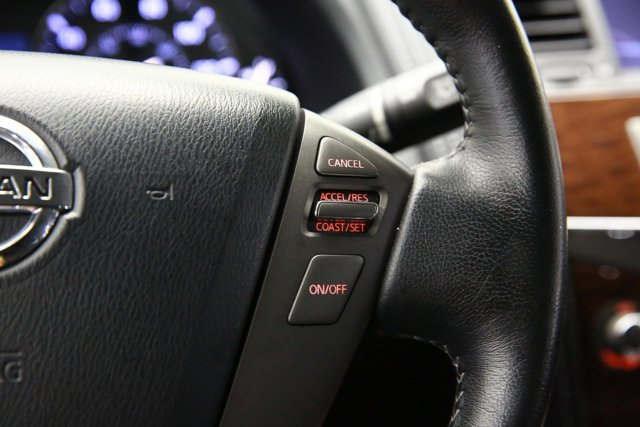 2018 Nissan Armada for sale 122693 15