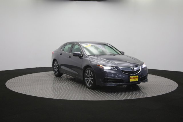 2017 Acura TLX for sale 121021 45