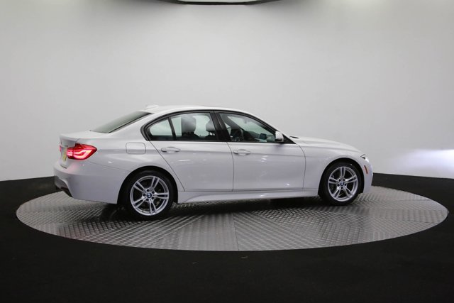 2016 BMW 3 Series for sale 125546 40