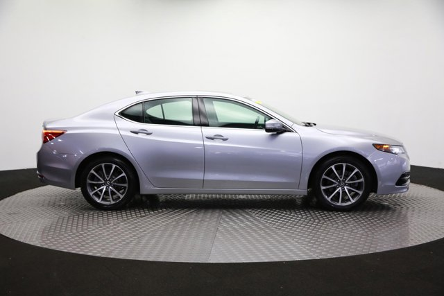 2017 Acura TLX for sale 123815 3