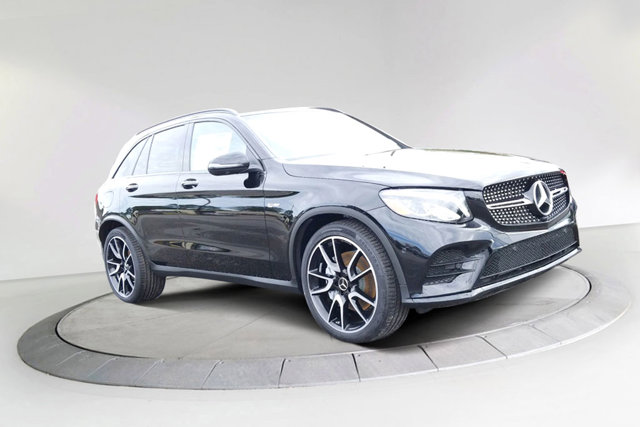 New 2019 Mercedes-Benz GLC in Fort Walton Beach, FL