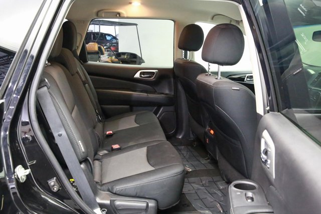 2018 Nissan Pathfinder for sale 120779 27